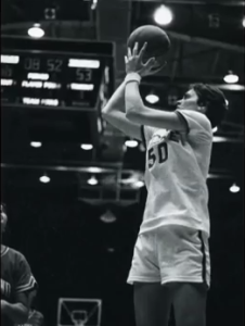 Genia Beasley, NC State Women's Basketball